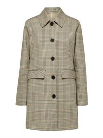 SELECTED FEMME Lydia/trench