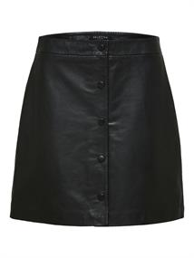 SELECTED FEMME Slffally/mwskirt