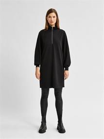SELECTED FEMME Tenny zip dress
