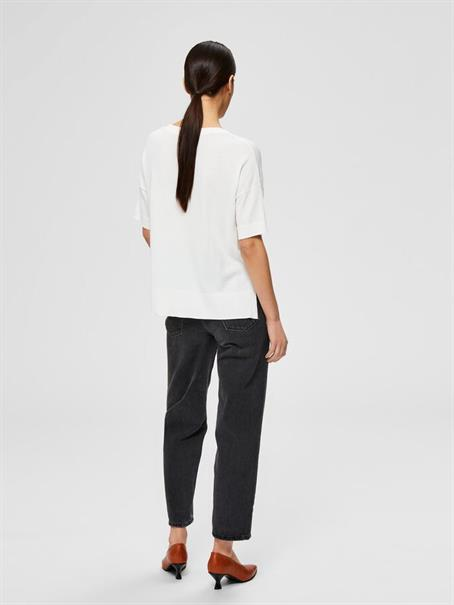 SELECTED FEMME Wille/truitje
