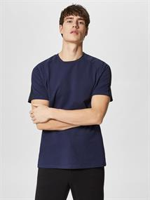SELECTED HOMME Frerlly tee