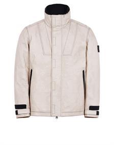 STONE ISLAND 00199/ice jacket