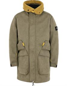 STONE ISLAND 71229/man made suede