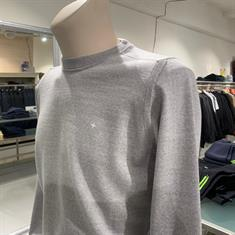 STONE ISLAND Light Wool Pullover