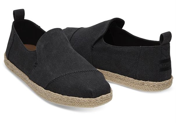 TOMS 10011621/washed canvas