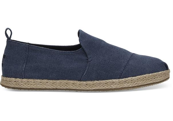 TOMS 10111623/washed canvas