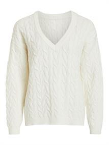 VILA Videpart/knit