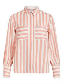 VILA Vistribello ls shirt