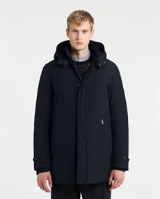 WOOLRICH City coat