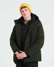 WOOLRICH Gtx alpine jacket