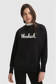 WOOLRICH Logofl.sweat