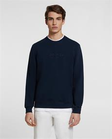WOOLRICH Luxury light sweat