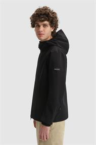 WOOLRICH Pacific jacket