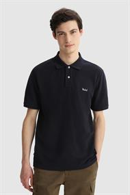 WOOLRICH Ss polo