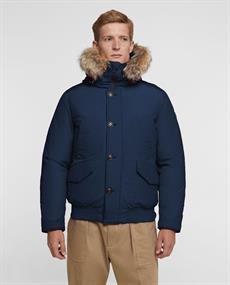 WOOLRICH Wocps2894 polar jacket