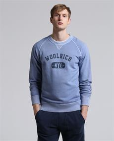 WOOLRICH Wofel 1126 sweat
