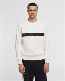 WOOLRICH Wofel 1188 crew neck sweat